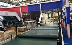 裱纸机电动系统的五点保养措施